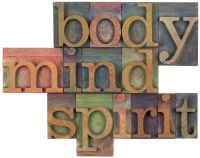 Reconnecting mind, body and spirit. Lots of info on chakras, colors, healthy food and much more.