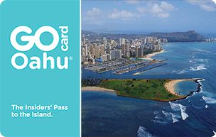 Oahu Attractions Pass | Go Oahu Card®