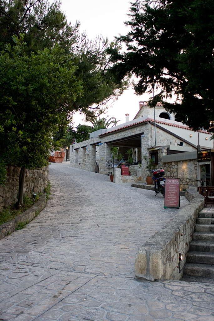 chalkidiki, greece.