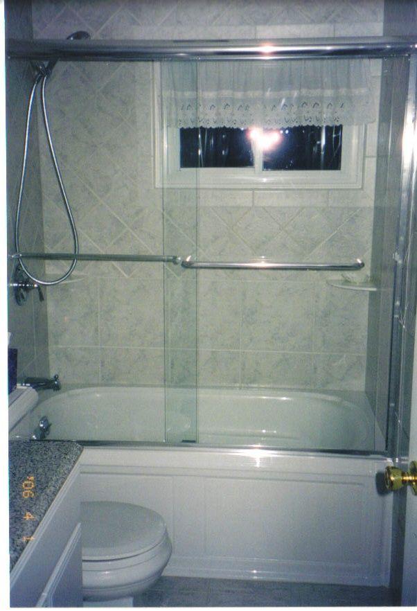 Remodeled Bathrooms With Pedestal Sinks 10 best custom bathroom remodels images on pinterest | bathroom