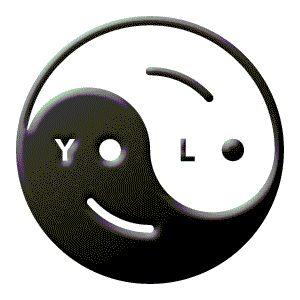 #YOLO #zen