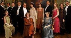 Downton Abbey Season 4 Musings