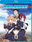 Rail Wars!: Complete Collection [Blu-ray]