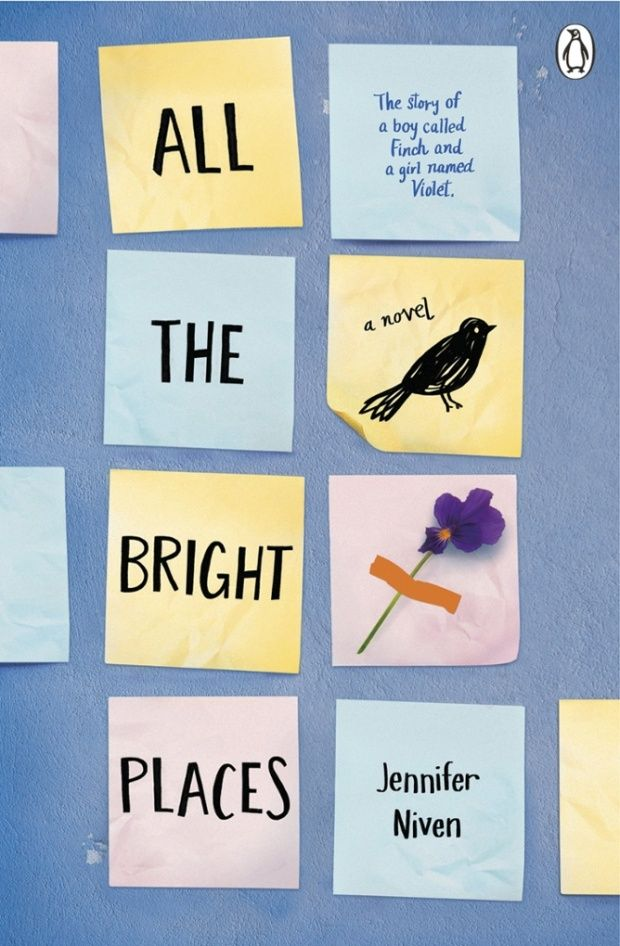Jennifer Niven's top 10 teen books to save your life | Jennifer Niven wrote All the Bright Places knowing that at one time or another every teenager needs to know that it gets better, help is out there, high school isn't forever, and life is long and vast and full of joy.