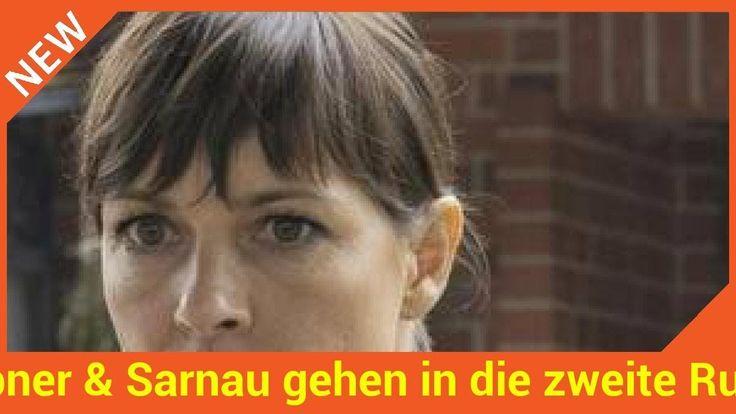 """Anneke Kim Sarnau und Charly Hübner """"Polizeiruf 110"""" arbeiten an einem neuen """"Polizeiruf 110"""".   Source: http://ift.tt/2w6BzFm  Subscribe: http://ift.tt/2vLzMKu & Sarnau gehen in die zweite Runde"""