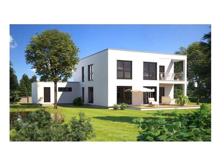 die besten 25 einfamilienhaus mit einliegerwohnung ideen auf pinterest haus mit. Black Bedroom Furniture Sets. Home Design Ideas