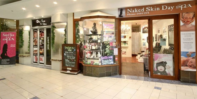 Naked Skin Day Spa - Located on The Esplanade, in beautiful Mooloolaba, Naked Skin Day Spa offers a complete beauty salon, day spa and gents grooming service. Body Wraps to have you looking fabulous for your wedding day, spray tanning and more....    http://theweddingsavvybride.com.au