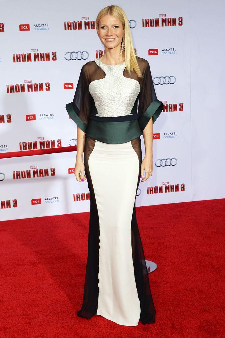Die US-Zeitschrift People hat die 40-jährige Gwyneth Paltrow zur schönsten Frau der Welt gekürt