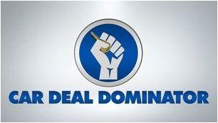 Car Deal Dominator