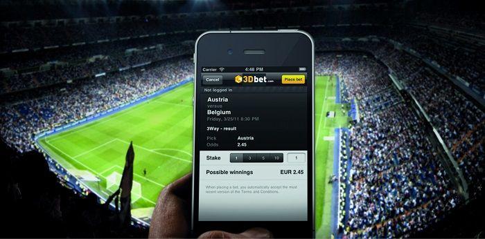 Memilih Agen Judi Bola Online Terbaik Untuk Taruhan