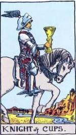 Рыцарь кубков