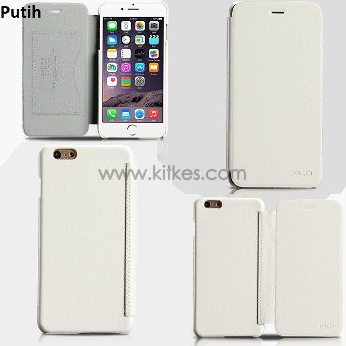 Kalaideng Enland Leather Case iPhone 6 Plus Rp 139.000 - Kitkes.com