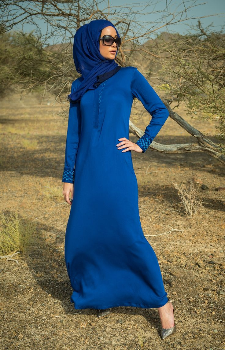 Bottela Azul #Abaya #Aab #Elegance #Aab #AabCollection #Embroidery #Colourful #Occassion #Weddings #Eid #Style #Fashion #Womenfashion #Hijab #Abaya