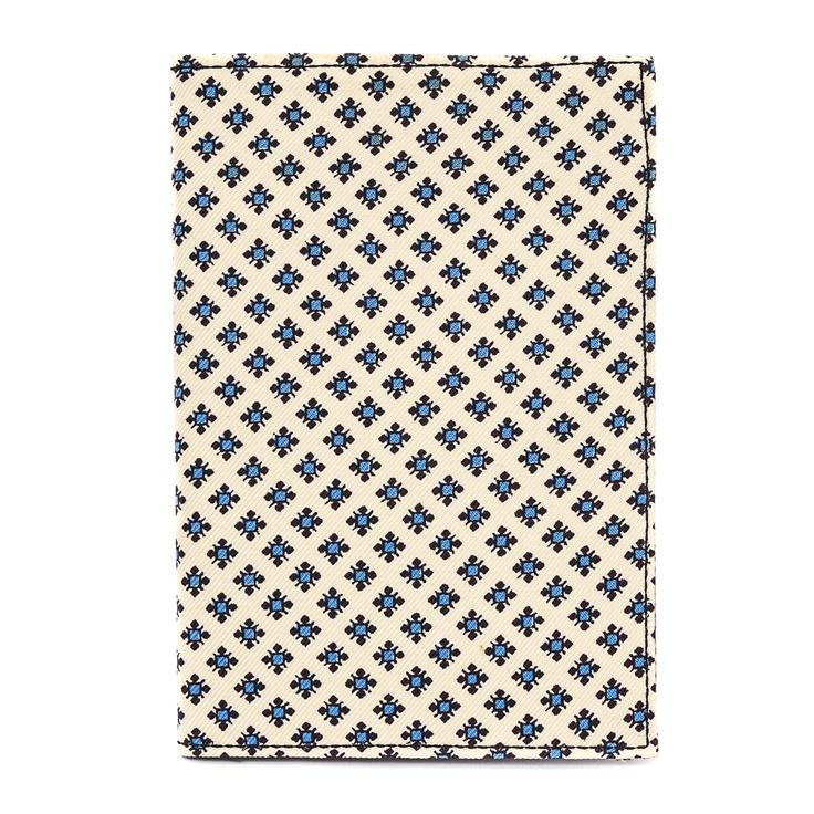 #Wallet #Vintage #Decoration #White #Accessory #Silk #Leather #Luxury #Elegance #Italianstyle #Gift #Florence #Pitti #Menswear #FInaest