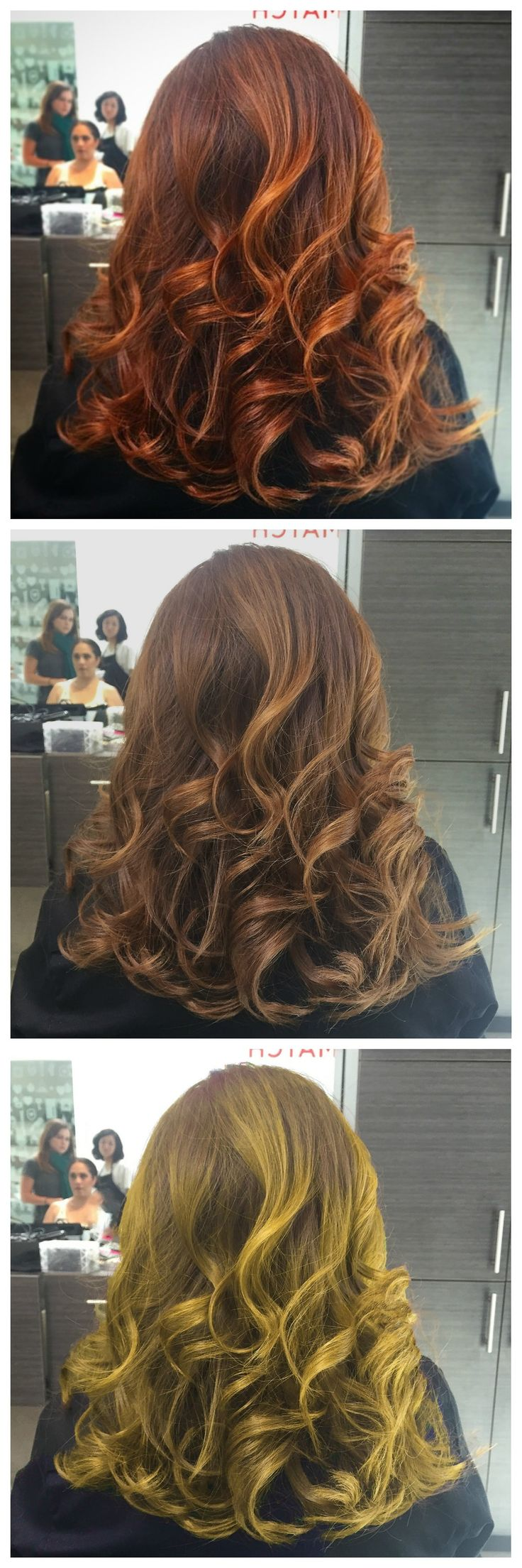 362 best hair stylist 3 images on pinterest hairstyles braids new diy hair color you should try if you color your hair at home do yourself a favor ditch the drugstore box and try this new gray hair solution solutioingenieria Choice Image