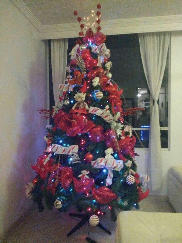 Arbol de Navidad!!
