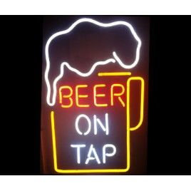 12 best neon signs images on pinterest beer on tap neon sign home wet barneon aloadofball Choice Image