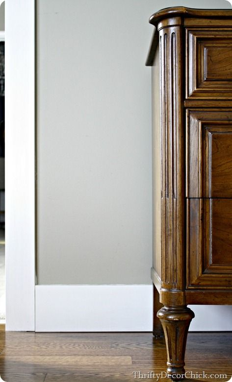 Beefing up the baseboards without removing the old ones for Baseboards doors and more