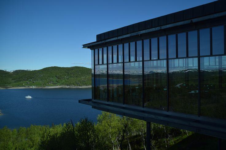Hardangervidda National Park Centre