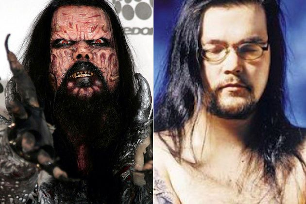 lordi eurovision real faces