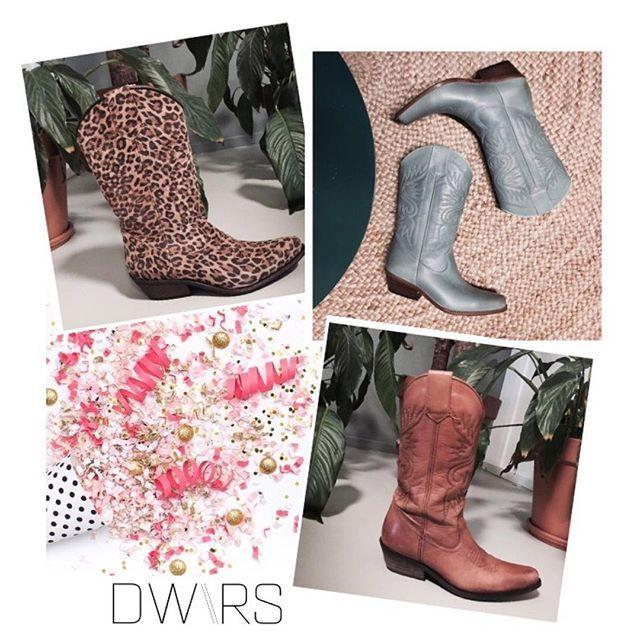 DWRS label | Shoes
