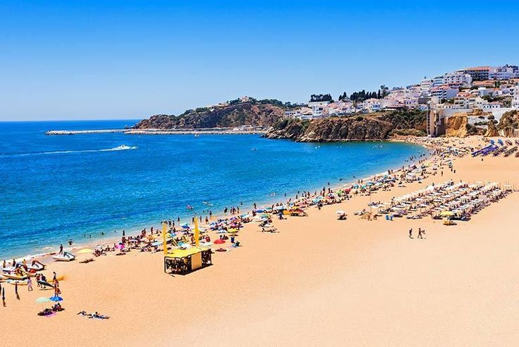 Discount 3nt 4* All-Inclusive Albufeira with Flights for just £139.00 Escape for a sun-soaked break in Albufeira, in the south of Portugal's Algarve!  Spending three stylish nights in a stunning twin or double room at the modern 4* Real Bellavista Hotel & Spa.  All-inclusive stay covers meals, drinks, snacks and local alcohol, too!  If you book through our site you can travel on selected...