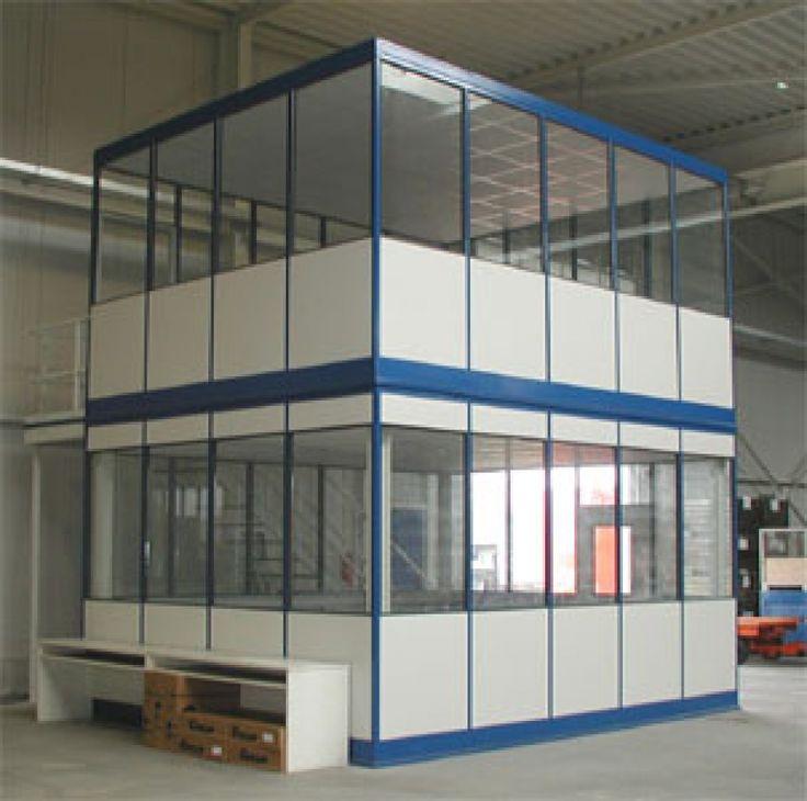 Betriebseinrichtungen - Hallen