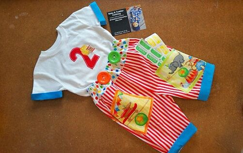 Little boys outfit boys clothing set Boys by MYSWEETCHICKAPEA