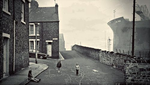 1975 Wallsend, UK #TheLastShip