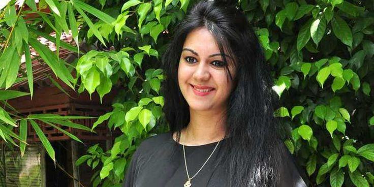 #KamnaJethmalani @ #Chandrika Release Press Meet Stills
