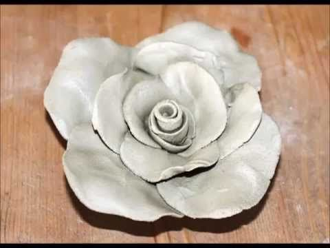 Keramik Rose - YouTube