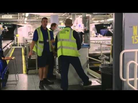 A Very British Airline - British Airways Documentary, Episode 3 - YouTube