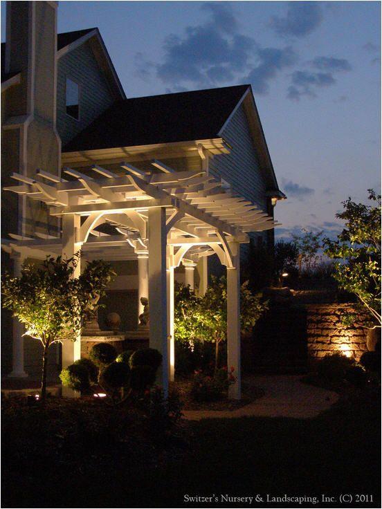 pergola lighting ideas design & Best 25+ Pergola lighting ideas on Pinterest | Outdoor deck ... azcodes.com