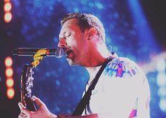 L'hommage émouvant de Coldplay à Chester Bennington de Linkin Park