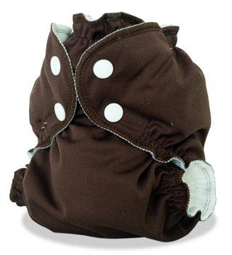 AppleCheeks Pocket Envelope Cloth Diaper in Chocolate Mmmmm : http://www.naturebumz.com/applecheeks-envelope-diaper-covers.html