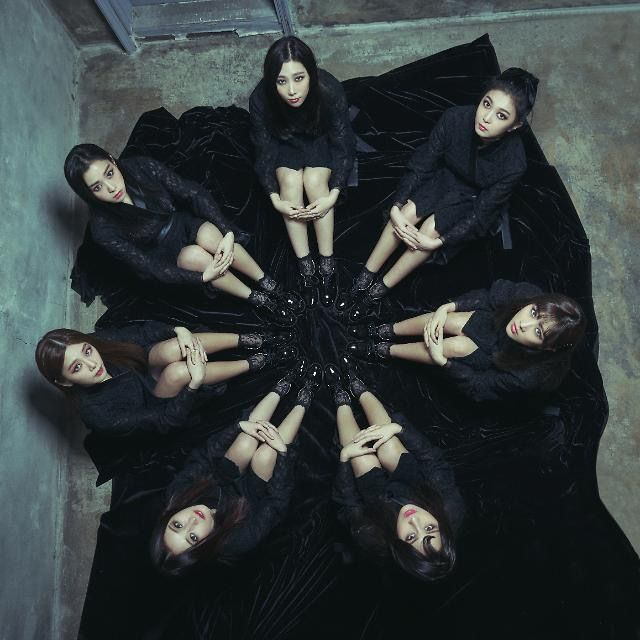 Image result for dreamcatcher kpop