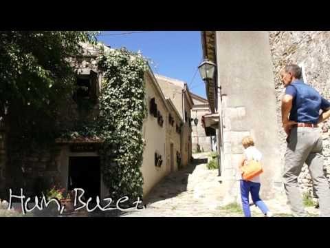Hum, Croatia - the smallest town in the world || http://crolove.pl/20-faktow-o-chorwacji-o-ktorych-mogliscie-nie-wiedziec/ || #Chorwacja #Croatia #Hrvatska