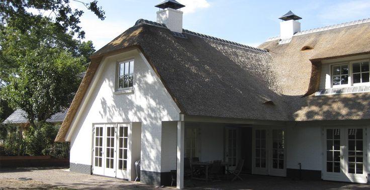 Landelijke bouwstijl - Selekthuis