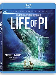 Pis Epic Journey - LIFE OF PI on Digital HD   Watch Full Movie Online or Download Now