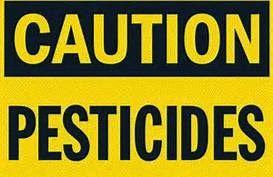 Problematic Pesticides. #AnimalHospital #Veterinarian #Pets #KAH #FrederickMaryland #KingsbrookAnimalHospital #Vet #ToxicToPets #PoisonControl #PetSafety #ProblematicPesticides