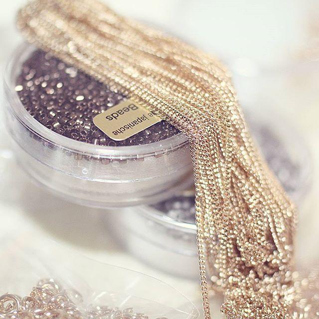 diyjewelry diy jewelry pearl pearls handmade handmadewithlove schmuckblognet