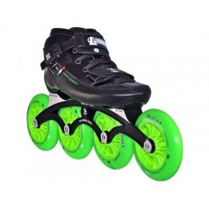 Luigino Challenge PRO Inline Speed Skate