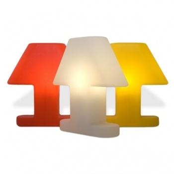 Eero Aarnio flat light