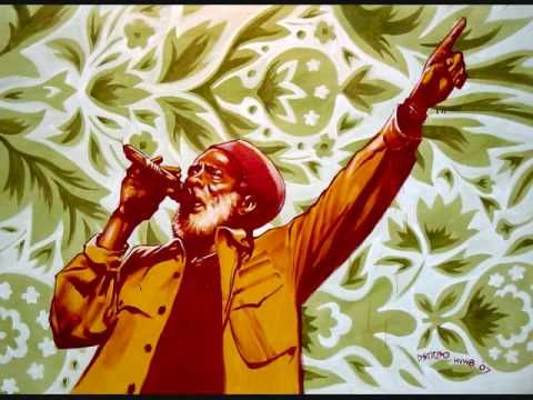 Burning Spear- Holy Dub - YouTube