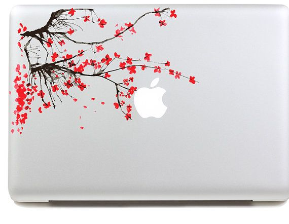 Macbook decal sticker macbook air decal by freestickersdecal, $8.99