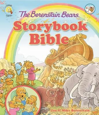 Save big on The Berenstain Bears Storybook Bible : Jan &. Mike Berenstain ( 9780310727217 ) Bargain - Hardcover Save up to 80% at Booksamillion.com, Books-A-Million's online book store