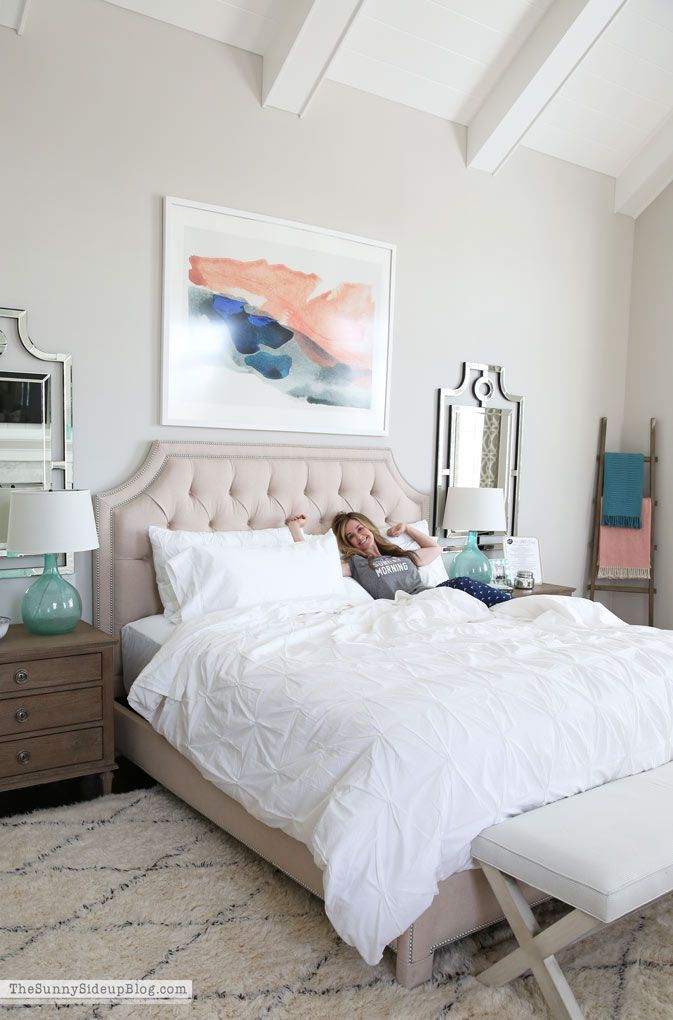 5 Tips To Create A Relaxing Bedroom The Sunny Side Up Blog Relaxing Bedroom Diy Home Decor Bedroom Home Decor Bedroom