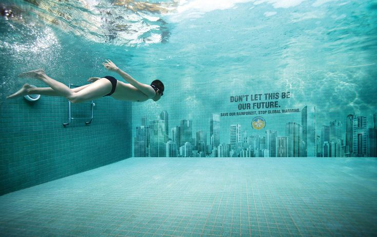 Regional Environmental Awareness Swimming Pool, Malaysia