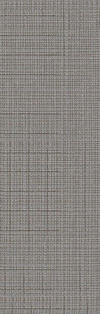 "KITCHEN SPLASHBACK TILE - Southern Cross Ceramics ""Weave Paris #2"""