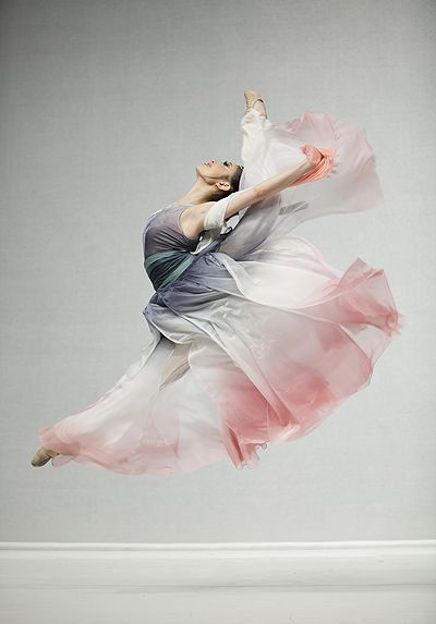 via Gorgeous Ballet! | Divine Dance